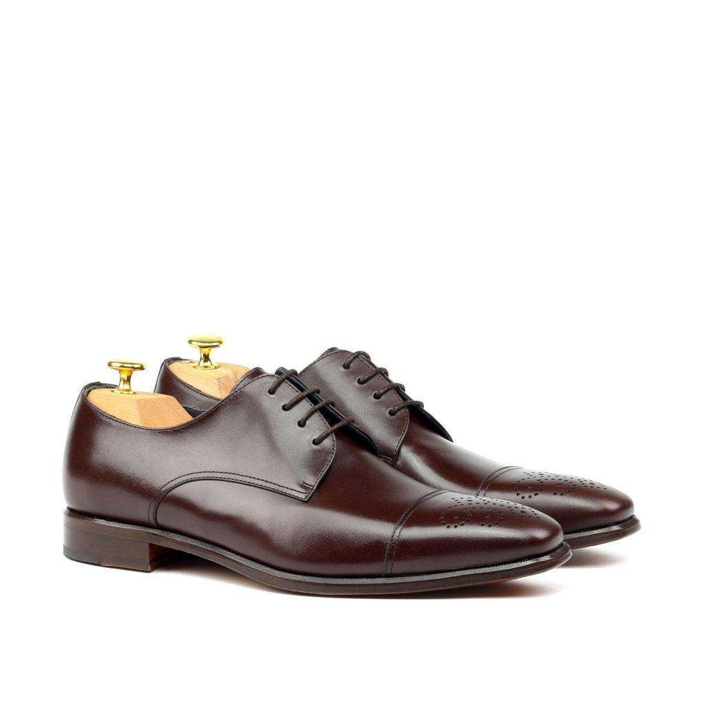 Scarpe Di Umberto Custom Made Italian Shoes Brought To Calgary
